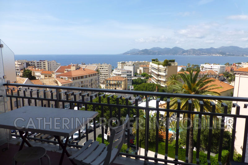Photo Apartment Cannes Palais des festivals,   to buy apartment  1 room   29 m²
