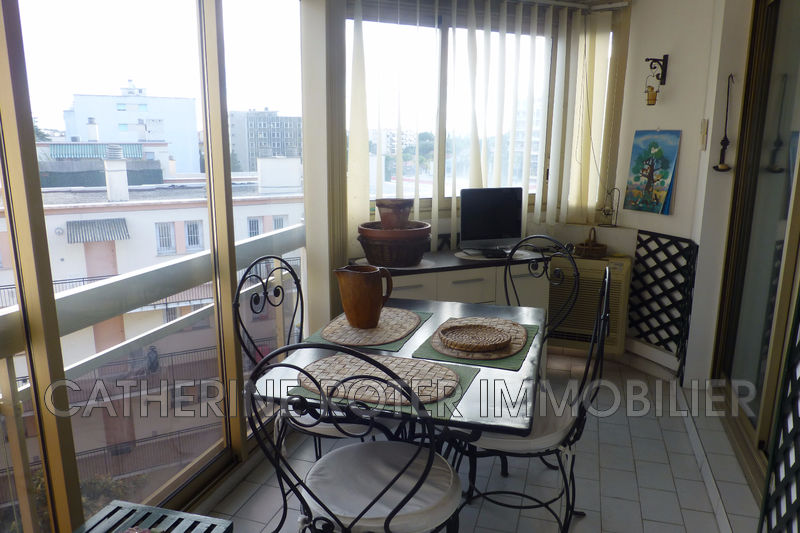 Photo n°4 - Vente appartement Cannes 06400 - 212 000 €
