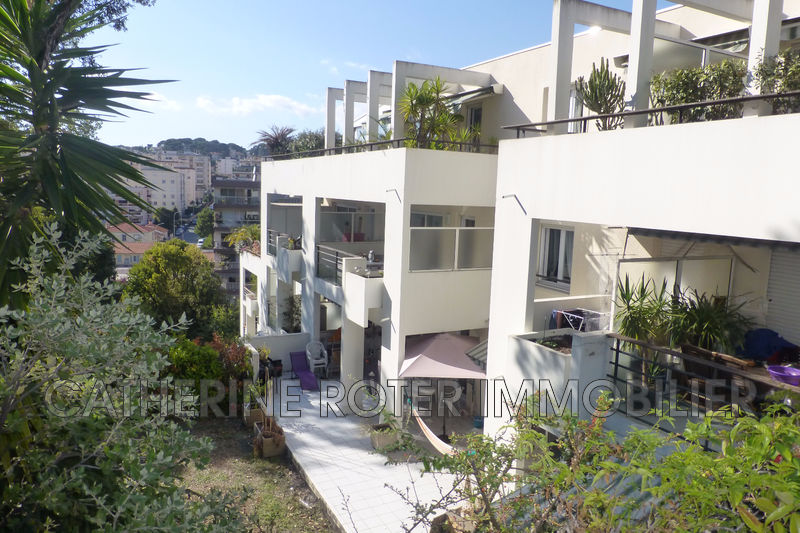 Photo n°1 - Vente appartement Le Cannet 06110 - 298 000 €