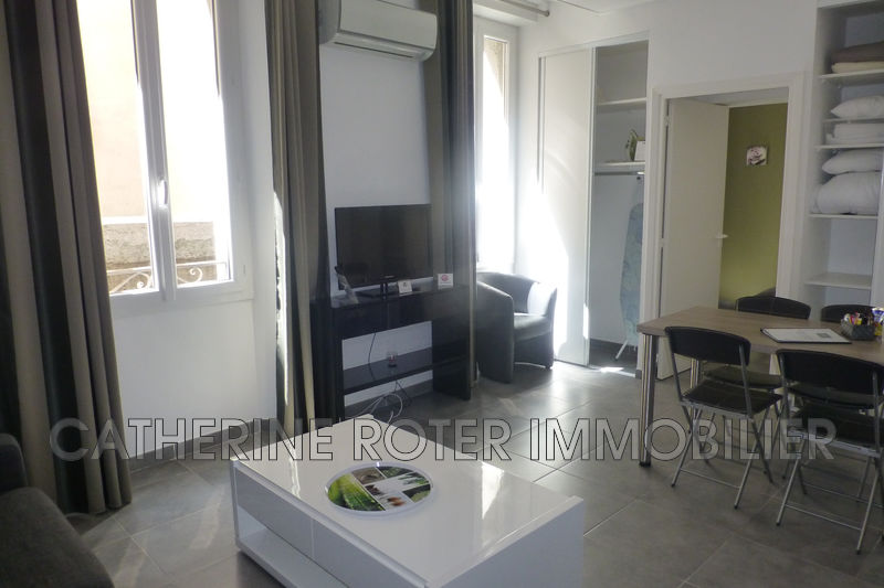 Photo n°3 - Vente Appartement immeuble Cannes 06400 - 4 400 000 €