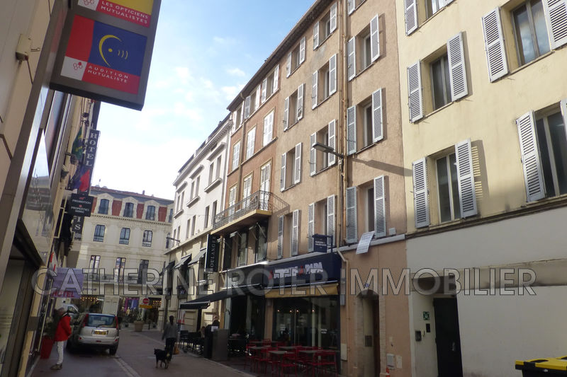 Photo n°1 - Vente Appartement immeuble Cannes 06400 - 4 400 000 €