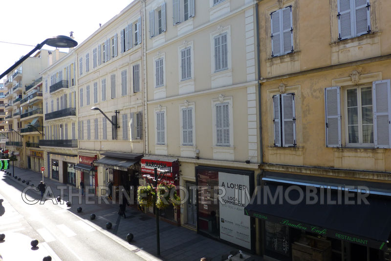 Photo Apartment Cannes Centre-ville,   to buy apartment  3 room   88 m²