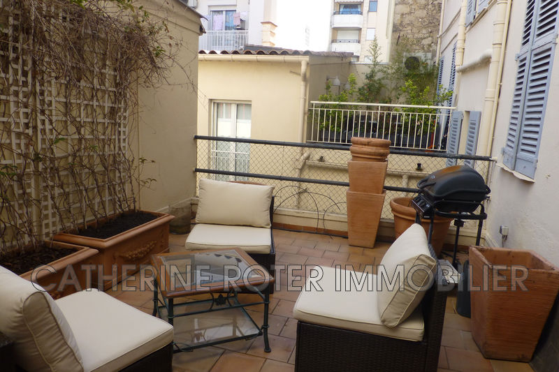 Photo n°3 - Vente appartement Cannes 06400 - 1 195 000 €