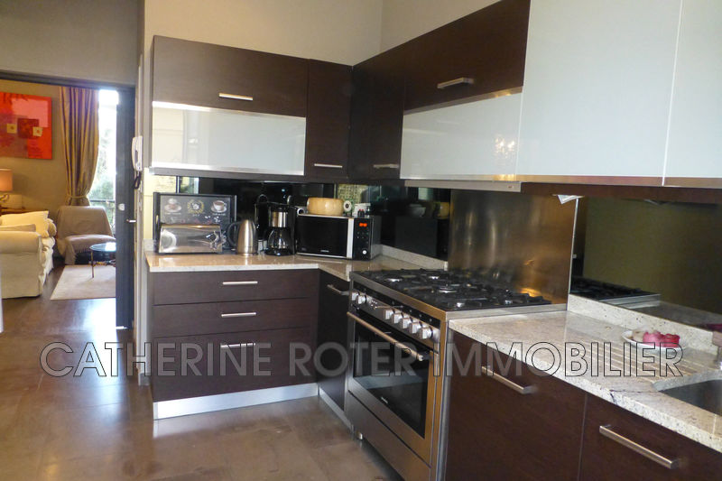Photo n°4 - Vente appartement Cannes 06400 - 1 195 000 €