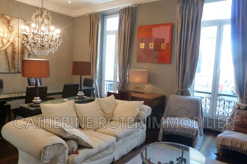 Photo n°2 - Vente appartement Cannes 06400 - 1 195 000 €