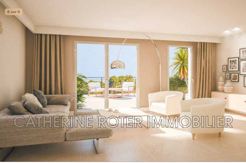 Photo Apartment Le Cannet   to buy apartment  3 room   64 m²