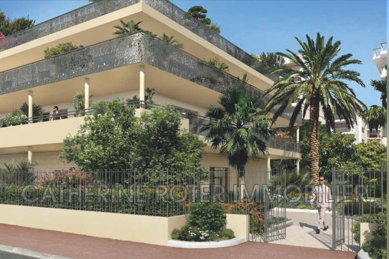 Photo n°2 - Vente appartement Cannes 06400 - 1 590 000 €