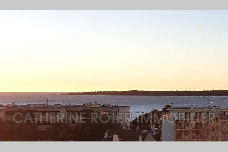 Photo Apartment Cannes Bas californie,   to buy apartment  2 room   40 m²