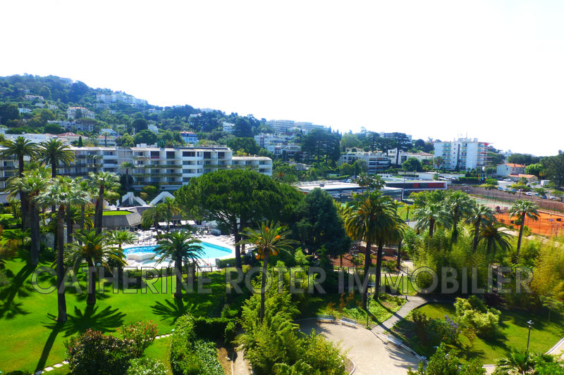 Photo Apartment Cannes Montfleury,   to buy apartment  2 room   44m²