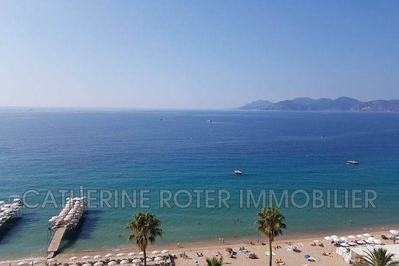 Photo n°1 - Vente appartement Cannes 06400 - 2 950 000 €
