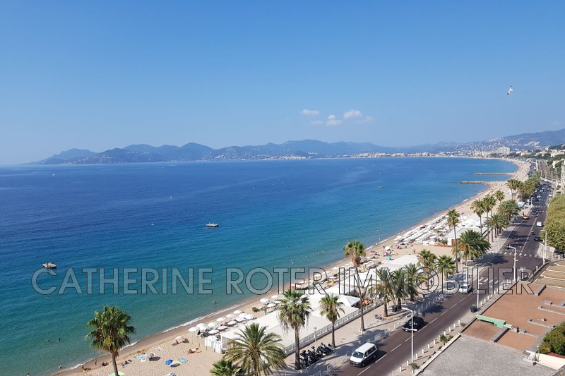 Photo n°2 - Vente appartement Cannes 06400 - 2 950 000 €