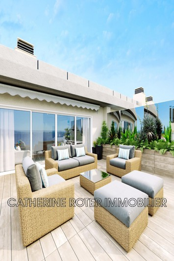 Photo n°10 - Vente appartement Cannes 06400 - 2 950 000 €