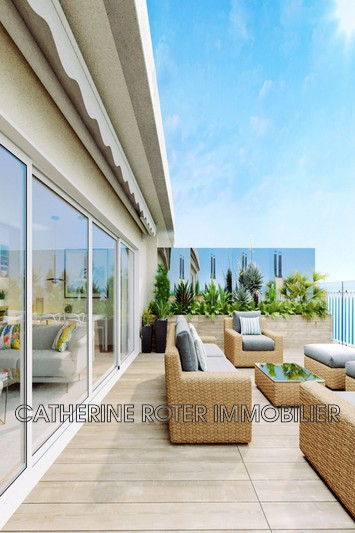 Photo n°11 - Vente appartement Cannes 06400 - 2 950 000 €
