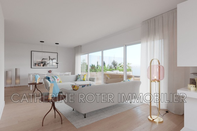 Photo n°5 - Vente appartement Cannes 06400 - 2 950 000 €
