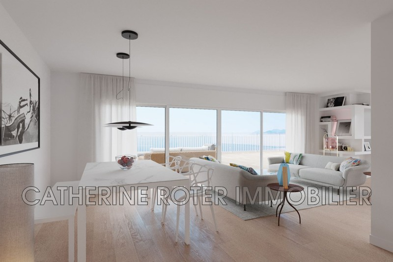 Photo n°6 - Vente appartement Cannes 06400 - 2 950 000 €