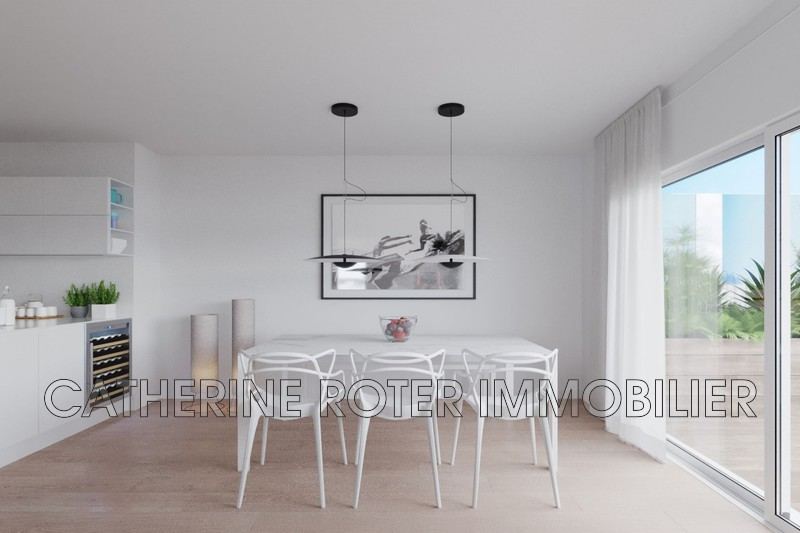 Photo n°7 - Vente appartement Cannes 06400 - 2 950 000 €