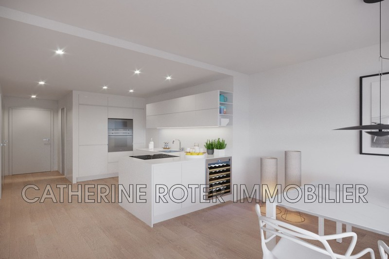 Photo n°8 - Vente appartement Cannes 06400 - 2 950 000 €
