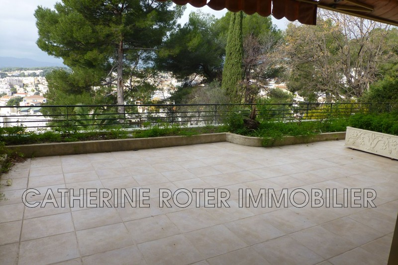 Photo n°2 - Vente appartement Le Cannet 06110 - 355 000 €