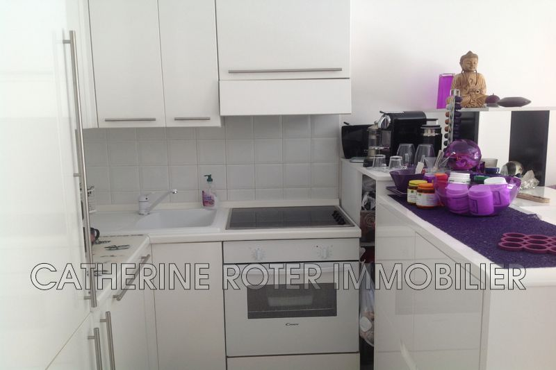 Photo n°5 - Vente appartement Cannes 06400 - 225 000 €