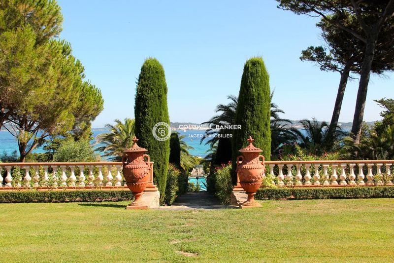 Photo Propriété Grimaud Golfe de st tropez,   achat propriété  4 chambres   350m²
