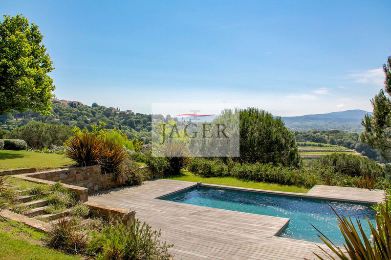 Photo Bastide Grimaud Golfe de st tropez,   to buy bastide  4 bedrooms   250m²