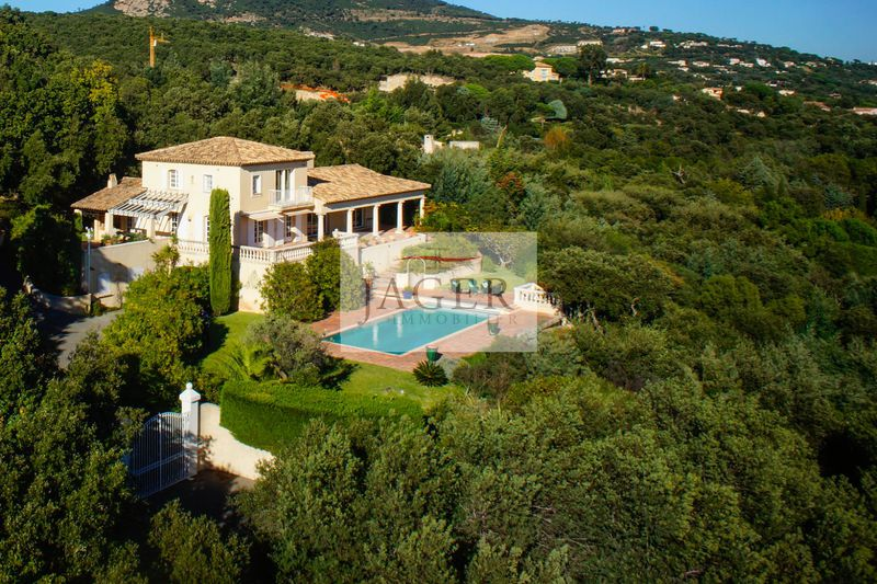 Photo n°3 - Vente Maison villa Grimaud 83310 - 2 750 000 €