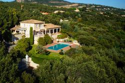 Vente villa Grimaud Villa Hélikon-7725