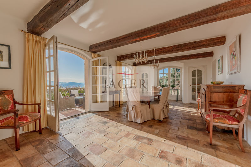 Photo n°8 - Vente Maison villa Grimaud 83310 - 2 750 000 €