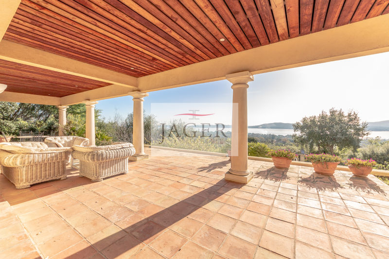 Photo n°15 - Vente Maison villa Grimaud 83310 - 2 750 000 €