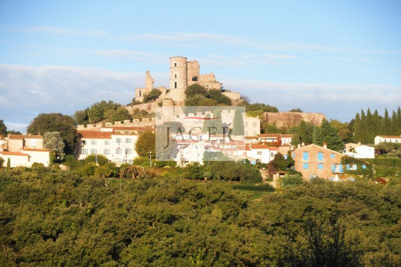 Vente villa Grimaud  Villa Grimaud Golfe de st tropez,   to buy villa  3 bedroom   240m²