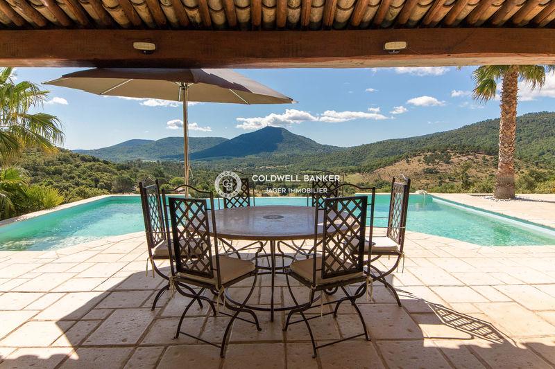 Photo Villa Le Plan-de-la-Tour Golfe de st tropez,   to buy villa  4 bedrooms   249m²