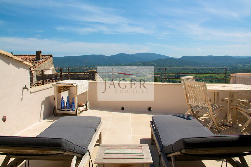 Vente maison de village Grimaud  House Grimaud Golfe de st tropez,   to buy house  3 bedroom   160 m²