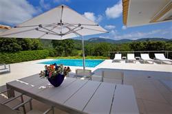 Vente villa Grimaud image008