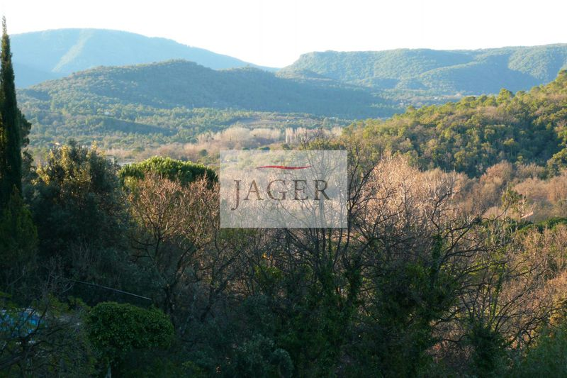 Photo n°6 - Vente terrain constructible Grimaud 83310 - 530 000 €