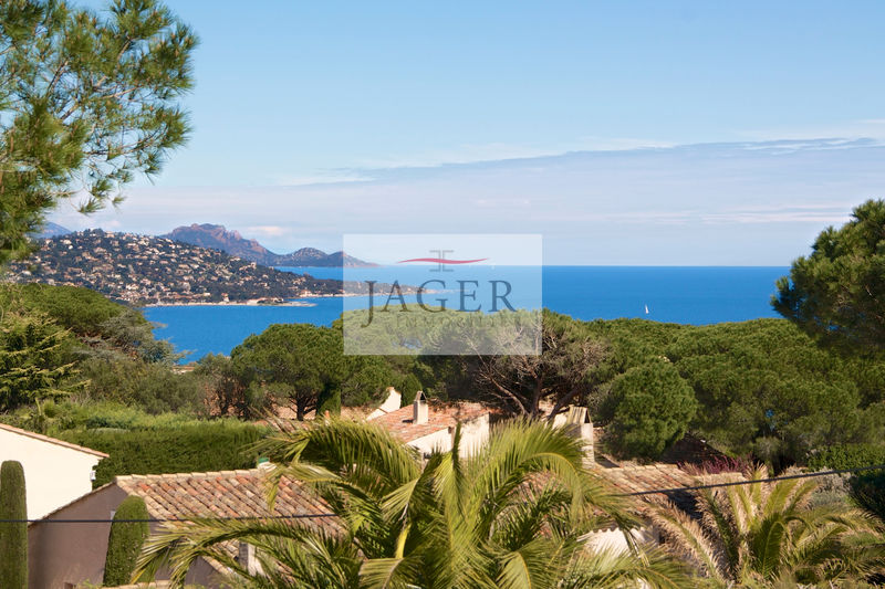 Photo Villa Sainte-Maxime Golfe de st tropez,   to buy villa  4 bedrooms   160 m²