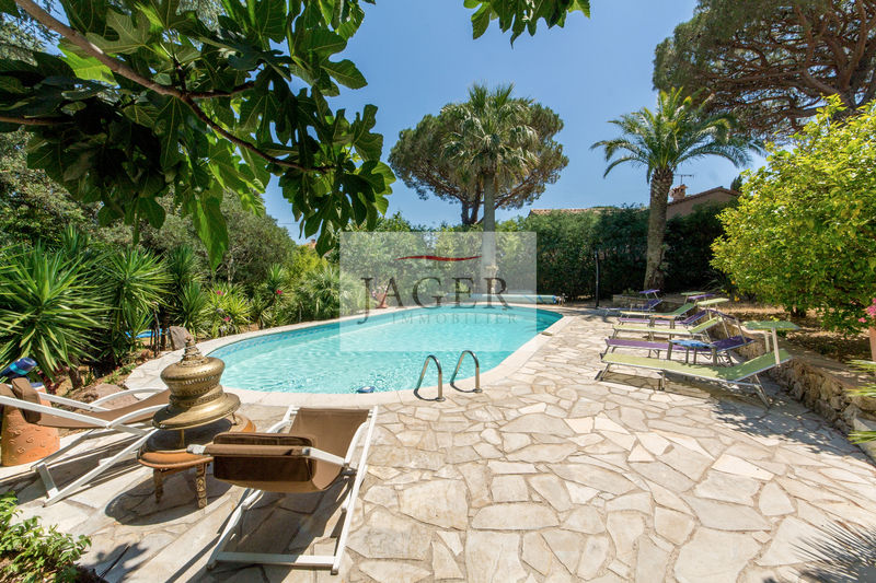 Photo Villa Grimaud Golfe de st tropez,   to buy villa  6 bedroom   238 m²