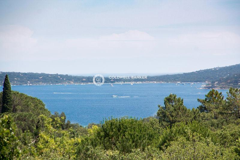 Photo Villa provençale Grimaud Golfe de st tropez,   achat villa provençale  3 chambres   100m²