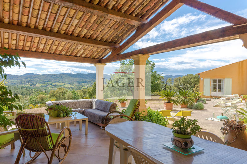 Photo Villa Cogolin Golfe de st tropez,   to buy villa  5 bedrooms   210 m²