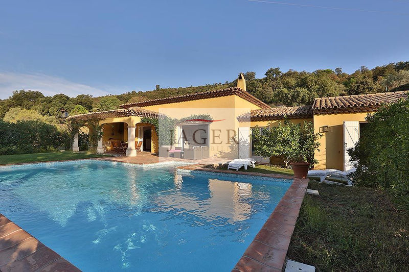 Photo Villa Le Plan-de-la-Tour Golfe de st tropez,   to buy villa  3 bedrooms   120 m²