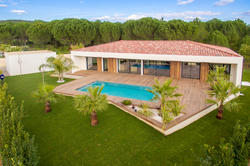 Vente maison contemporaine Cogolin DJI_0024