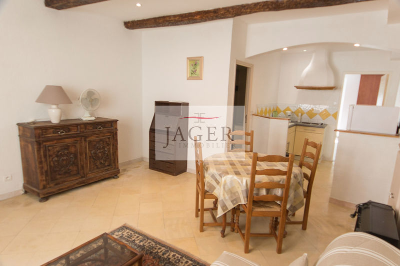 Photo n°7 - Vente maison de village Cogolin 83310 - 371 000 €