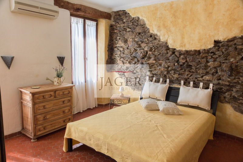 Photo n°5 - Vente maison de village Cogolin 83310 - 371 000 €