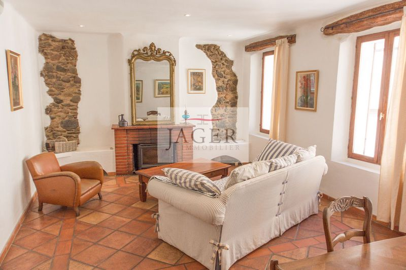 Photo n°1 - Vente maison de village Cogolin 83310 - 371 000 €