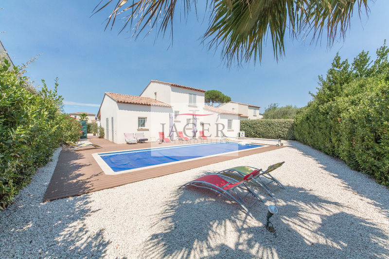 Photo Villa Grimaud Golfe de st tropez,   to buy villa  3 bedrooms   128 m²