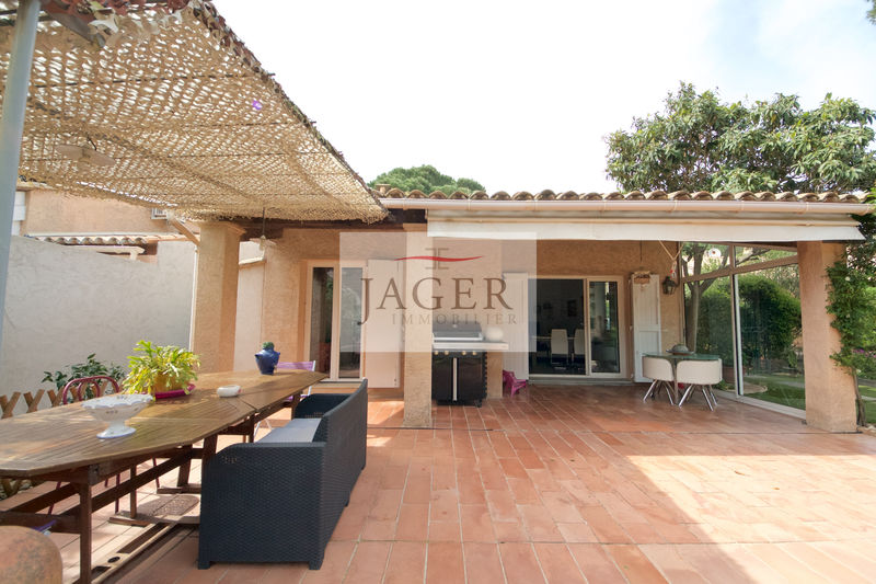 Photo House Gassin Golfe de st tropez,   to buy house  2 bedrooms   75 m²