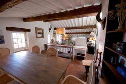 Vente maison de village Gassin IMG_4818