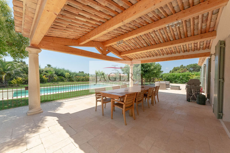 Photo Villa Grimaud Golfe de st tropez,   to buy villa  5 bedrooms   250 m²