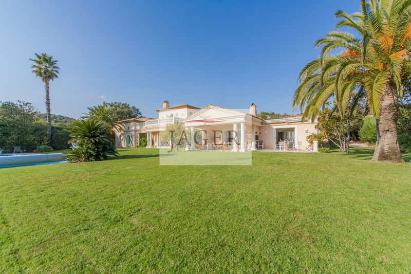 Photo Villa Grimaud Golfe de st tropez,   to buy villa  9 bedrooms   400 m²