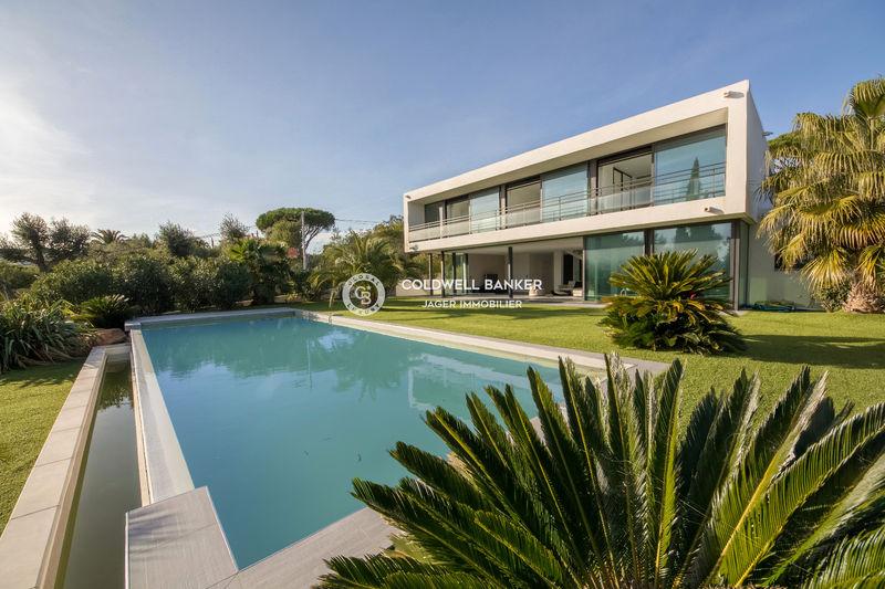 Photo Villa Grimaud Golfe de st tropez,   achat villa  4 chambres   200m²