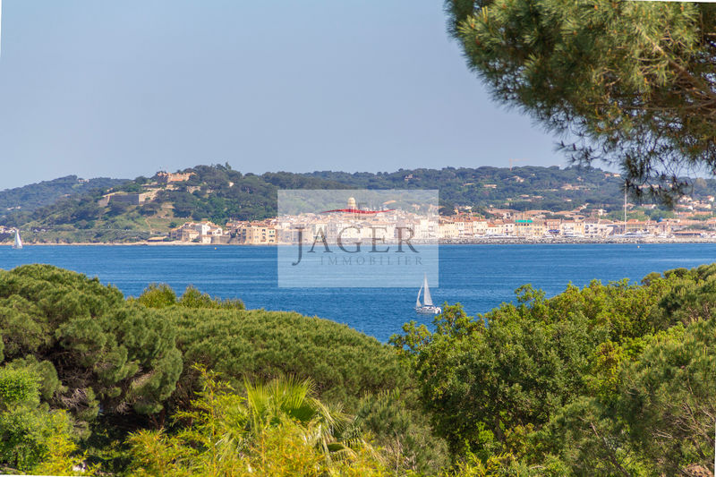 Photo House Grimaud Golfe de st tropez,   to buy house  4 bedrooms   140 m²